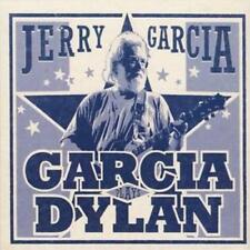 Jerry Garcia : Ladder to the Stars: Garcia Plays Dylan CD (2005) ***NEW***