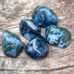 Chakra Healing Crystals - Large - Tumble Stone Healing Crystals - Reiki Stones