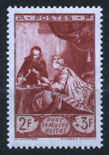 TIMBRE FRANCE NEUF N° 753 ** MUSEE POSTAL