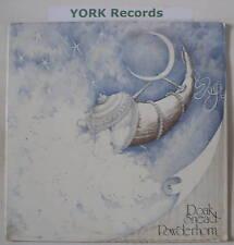 Doak Snead-Powderhorn-excellent état LP record