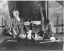 CHITTY CHITTY BANG BANG RARE ORIG STUDIO 8X10 1968