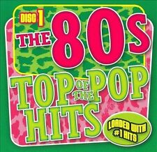 Top Of The Pop Hits - The 80S - Disc 1