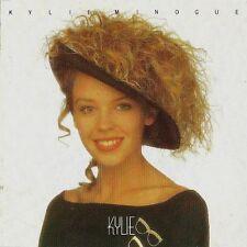 Kylie Minogue-Kylie teldec CD 1988