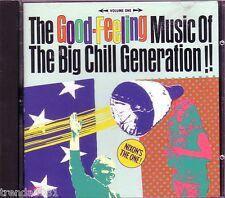 Good Feeling Music Big Chill Generation Motown Classic 60s Stevie Wonder Isley