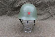 Serbischer Stahlhelm Serbian Steel Helmet