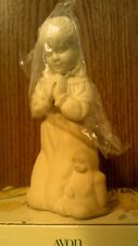Rhtf Vtg 1981 Avon First Prayer - Charisma Cologne-New In Box-Free Shipping