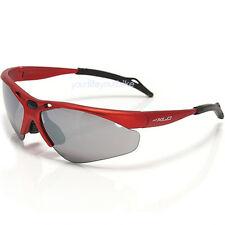 XLC Tahiti Sg-c02 Sonnenbrille Rot/verspiegelt 2015