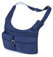 Accessoires sac bandoulière bleu pour homme