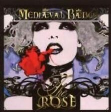 Rose 0067003025621 by Mediaeval Baebes CD
