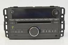 2009-2010 BUICK LUCERNE STEREO RADIO  CD PLAYER 25992378