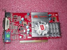 ATI Radeon 7500 64MB  VGA/DVI WITH TV-OUT PCI Video Card BRAND NEW RETAIL BOX