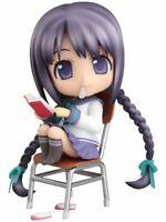 "USED The Movie ""Literary Girl Daburukuote Nendoroid Amano Toko (Abs & Pvc)"