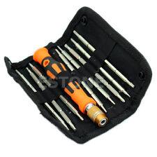 9 In 1 Magnetic Screw Driver Precision Screwdriver Set Tool Kit Repair Tools