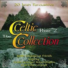 Paddy O'Connor - Celtic Collection Part 2 [New CD]