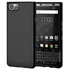 AMZER Pudding TPU Case - Black For BlackBerry KEYone