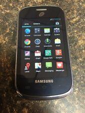 "Samsung Centura Galaxy Wifi 3G 3.5""Touchscreen Smartphone for Tracfone SCH-S738C"