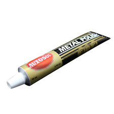 Autosol Solvol Chrome Polish Cleaner Aluminium & Metal Paste Tube