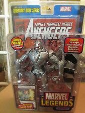 ToyBiz Marvel Legends Comic Book Heroes