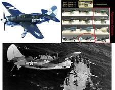Sturzkampfflugzeug #11 Dive Bomber SB2C4 Helldiver VB83 1:144 Fluegzeug DB_11