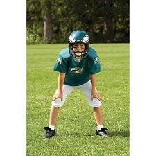 YOUTH MEDIUM Philadelphia Eagles NFL UNIFORM SET Game Day Costume Ages 7-9