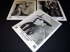 LA VALLEE DE LA POUDRE glenn ford  photos lobby cards cinema  western 1958