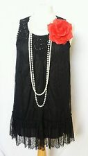 New Look Party Short/Mini 20's Dresses for Women