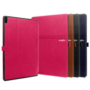 Flip Leather Slim Smart Cover Case Stand For Lenovo Tablet 4 10 TB-X304F N 10""