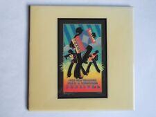Festival TILE ~ New Orleans Jazz & Heritage Fest ~ Kevin Combs 1988 Cajun South