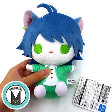 "Japan Sanrio Show by Rock! 7"" Trichronika Shu Zo Kai Cat Plush Doll Rare FuRyu"