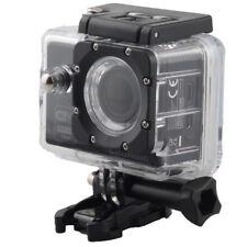 Pro Cam Sport Action Camera Full HD 1080p Wifi Waterproof Videocamera Subacquea