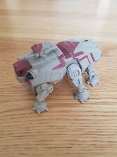 STAR Wars-Clone Wars Wind-up a-Te WALKER TANK-MCDONALDS giocattolo