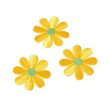 Iron On Patches Embroidered Applique Accessories Decoration Sewing Trim Craft
