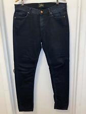 "Vivienne Westwood Anglomania Indigo Jeans -  34"" Waist"