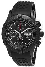 Revue Thommen Men's 16071-6877 Airspeed XLarge Pioneer Analog Watch 16071-6877
