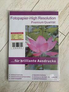 95 Blatt Sublimationspapier A4 100g/m² Transferpapier Sublimation Premium
