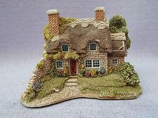 Vintage Lilliput Lane CottagesThatched