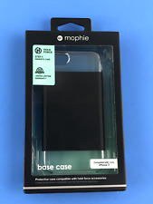 Mophie Base Case with hold force accessories  Compatible w/  iPhone 7 #6717