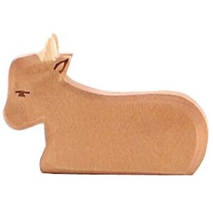 Bullock Ostheimer 40404 Classics Crib Nativity Figurine Christmas