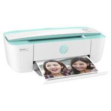 HP DeskJet 3721 All-in-One Printer A4 Colour compact Sea Grass T8W92A