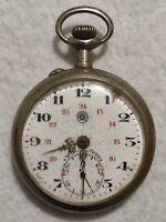 Orologio da Tasca Roskopf Wille Freres - Vintage