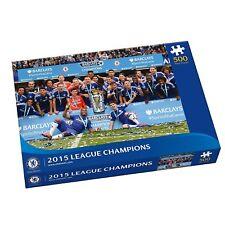 Paul Lamond Chelsea 2015 Premier League Winners Jigsaw Puzzle - 500 Pièces