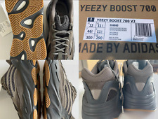 Adidas Yeezy BOOST 700 V2 GEODE EG6860 Sneakers Shoes 46 1/3
