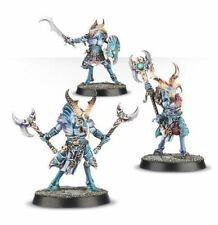 ML Warhammer Quest Silver Tower Age of Sigmar Chaos Tzaangors x 6