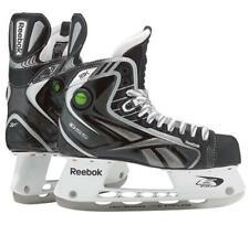 Reebok 18K Senior Pump Ice Hockey SR Skates Size 11D US 12.5 EUR 46 FAST SHIP!