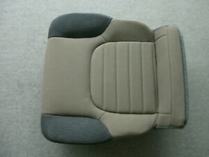 Nissan Xterra Right Front Cloth Seat Cushion Assembly - 87300-ZS35A