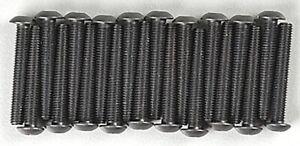Team Associated 25188 - Button Head Hex Screw, M3x20mm (20)