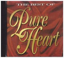 The Best Of PURE HEART - CD - BRAND NEW