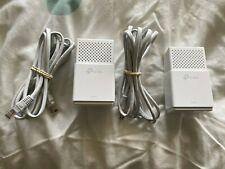 TP-LINK TL-PA7010 KIT Gigabit Powerline Starter Kit