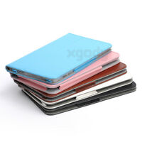 Universal Leather Stand Case Cover For Android Tab Tablet 7''inch XGODY M874 V7