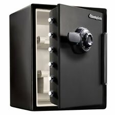 SentrySafe Fire and Water Safe, XX Large Combination Safe, 2.05 Cubic , SFW2CWB